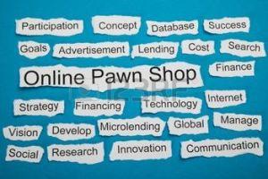 Pawn Shop Payment Gateway