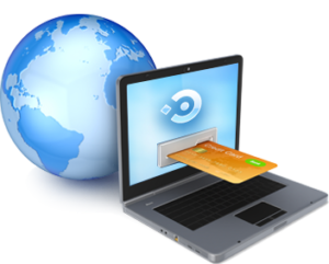 Credit card processing gateway cryptocurrency