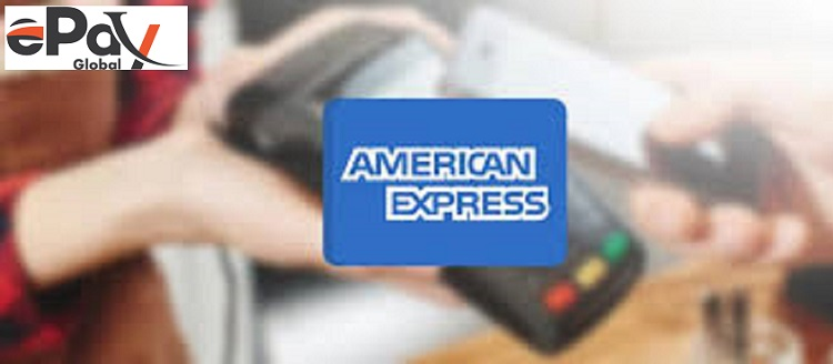 What do you understand by American Express Merchant Services